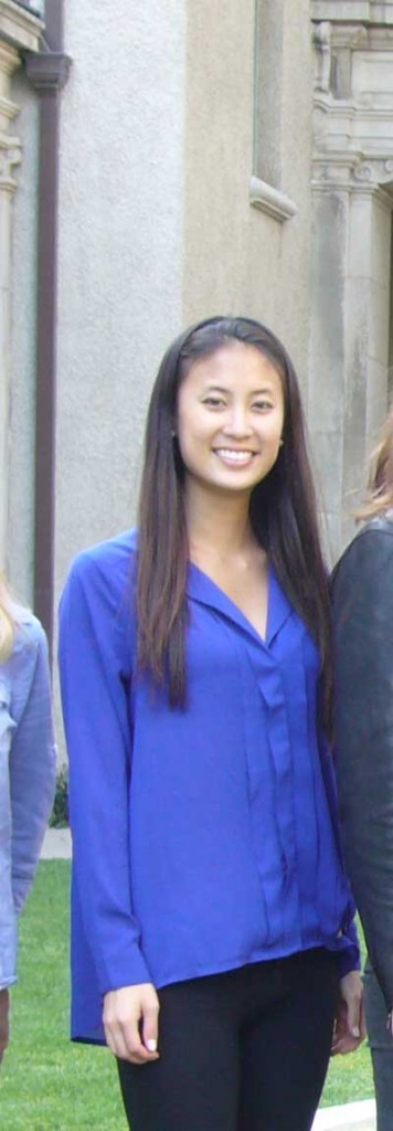 Brittnay Ahn